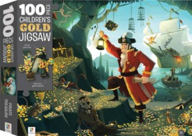Pirate-Puzzle-100pc on sale