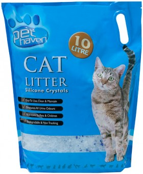 Cat-Litter-10L on sale