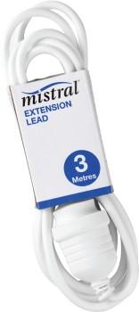 Mistral-Extension-Lead-3m on sale