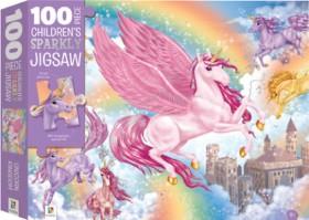 Unicorn-Puzzle-100pc on sale