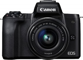 Canon-EOS-M50 on sale