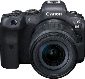 Canon-EOS-R6 on sale