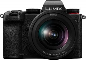 Panasonic-Lumix-S5 on sale