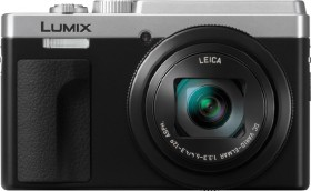 Panasonic-Lumix-TZ-90-Silver on sale