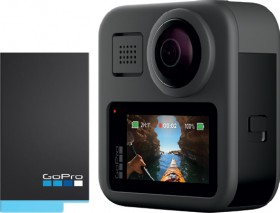 GoPro-Max-360 on sale