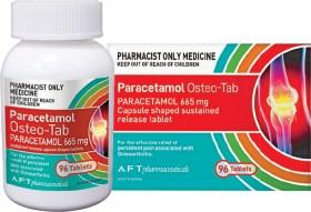 Paracetamol-Osteo-Tab-96-Tablets on sale