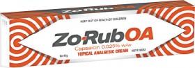 Zo-Rub-OA-45g on sale