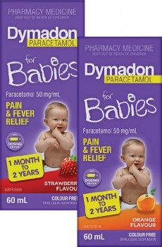 Dymadon-Paracetamol-for-Babies-Pain-Fever-Relief-1-Month-to-2-Years-60mL-Range on sale
