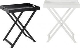 Host-Tray-Tables on sale