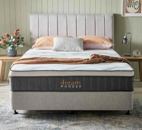 Dream-Wonder-Queen-Mattress on sale
