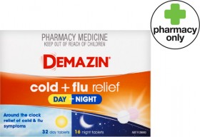 Demazin-Cold-Flu-Relief-48-Tablets on sale