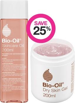 Save-25-on-Bio-Oil-Skincare-Range on sale