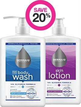 Save-20-on-Derma-IQ-Skincare-Range on sale