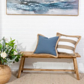 Ward-Recycled-Teak-Bench-by-M.U.S.E on sale