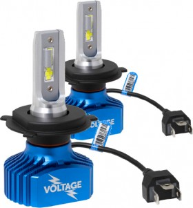 Voltage-LED-Headlight-Kits on sale