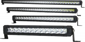 Rough-Country-12-Single-Row-LED-Light-Bar on sale