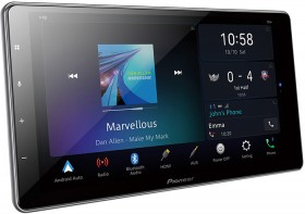 Pioneer-9-200W-Carplay-Android-Auto-Receiver on sale