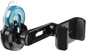 NEW-Scosche-Fresche-Free-Flow-Universal-Mount-with-Scented-Refill on sale