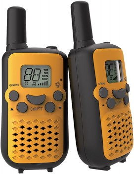 Crystal-0.5W-80ch-UHFCB-Radio-Handheld-Twin-Pack on sale