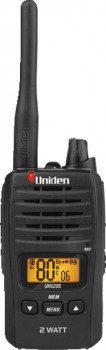 Uniden-2W-80CH-Handheld-UHF-CB-Radio on sale