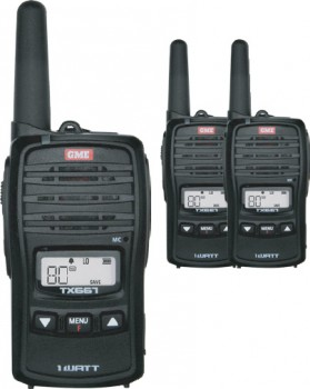 GME-1W-80ch-UHF-CB-Handheld-Radio on sale