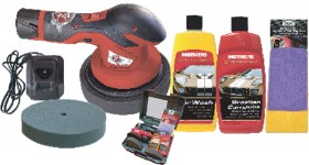 Mothers-Wax-Attack-Cordless-Polisher-Kit on sale