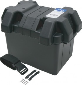 Voltage-Battery-Box on sale