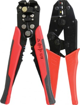 Garage-Tough-Wire-Stripper-Crimper-Cutter on sale