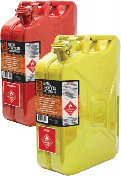 Rough-Country-20LT-Metal-Jerry-Cans on sale