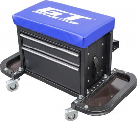 Garage-Tough-Deluxe-2-Drawer-Creeper-Seat on sale