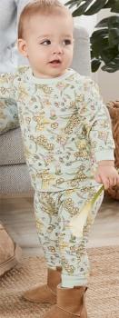 May-Gibbs-Infants-Knit-Pyjama-Set on sale