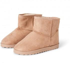 Brilliant-Basics-Kids-Slipper-Boots on sale