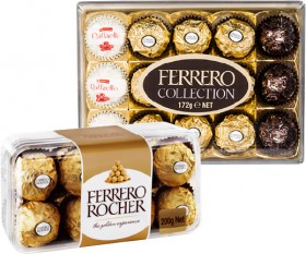 Ferrero-Rocher-15-Pack-Collection-172g-or-16-Pack-200g on sale
