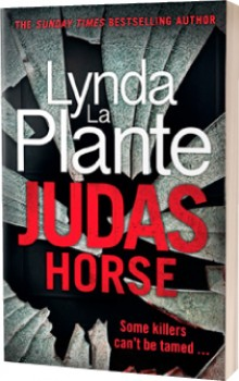 NEW-Judas-Horse on sale