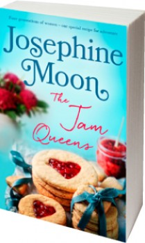 NEW-The-Jam-Queens on sale