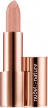 Nude-By-Nature-Moisture-Shine-Lipstick-11-Starry-Nude on sale