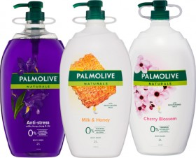 Palmolive-Body-Wash-2-Litre on sale