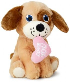 Mothers-Day-Plush-Puppy on sale