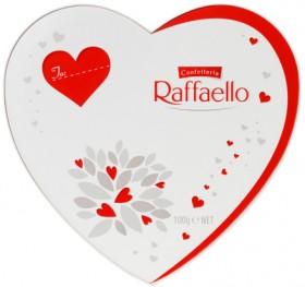 Raffaello-Heart-100g on sale
