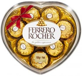 Ferrero-Rocher-Heart-100g on sale