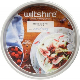 Wiltshire-Anodised-Round-Pan-20cm on sale