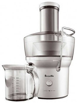 Breville-Juice-Fountain on sale