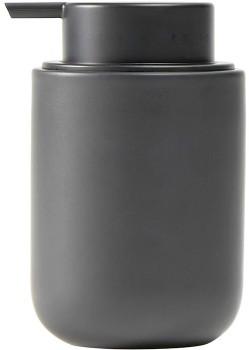 House-Home-Soap-Dispenser-Black on sale