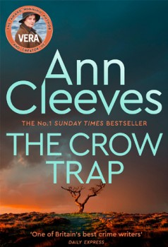 The-Crow-Trap-A-Vera-Stanhope-Novel-1 on sale