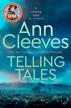 Telling-Tales-A-Vera-Stanhope-Novel-2 on sale