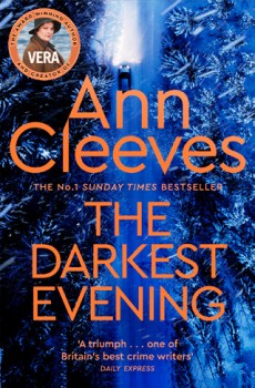 NEW-The-Darkest-Evening-A-Vera-Stanhope-Novel-9 on sale