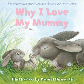 Why-I-Love-My-Mummy on sale