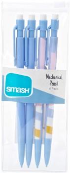 Smash-4-Pack-Mechanical-Pencil on sale