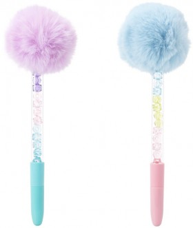 Smash-Pom-Pom-Pen on sale