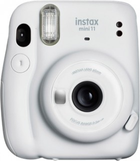 Instax-mini-11-Instant-Camera-Ice-White on sale